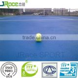 China products outdoor multi-function tennis court surface floor materials tennis court cover outdoor floor