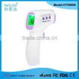 Digital LCD Body Temperature Measuring Thermometer,Handheld Forehead IR Thermometer Bluetooth ,Infrared Digital Thermometer Gun