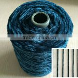 1/3nm rayon like chenille yarn dyed on cone