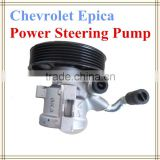 Best selling products hydraulic power steering pump for chevrolet epica 9048894 96497022