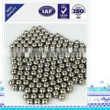 wrought iron metal spheres slide carbon steel ball/half balance ball