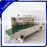 FR-900 Vertical&Horizontal Multi-function Plastic Film Continuous Band Sealing Machine
