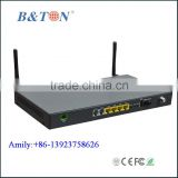 1GE+3FE+2POTS+CATV+WiFi CATV ONU ,RF IPTV broadcast Equipment ONT Data /Voice,/WiFi FTTH,GPON ONU