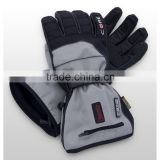 US SWAT Full Finger Airsoft Paintball Leather Gloves motorcycle glove
