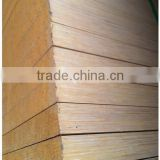 yellow meranti sawn timber