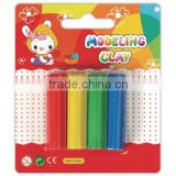 Creative art plasticine modeling clay toy non-drying clay