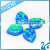 3*5 MM Tear Drop Shaped Mystic Opal Make In Wuzhou
