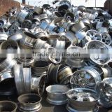 ALUMINIUM AUTO WHEEL SCRAP AT FACTORY PRICE