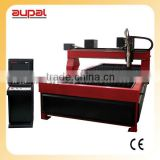 HANGZHOU AUPAL precision table style cnc plasma flame drilling and true hole cutting machine
