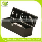 wholesale luxury red wine paper box packaging                                                                         Quality Choice