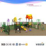 Newly Style Outdoor Climbing Equipment for Body Building Playground