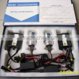 Xenon hid kit with slim ballast