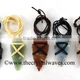 wholesale indian arrowhead pendants