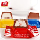 Party time assortment milk chocolate