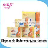 Disposable Maternity Sanitary Napkin / Women Pad For Maternity