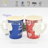 New design disposable foam cup manufacturers wholesale coffee cup for wholesales
