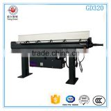 China Promotional Bar Soap Making Machine Automatic Tubing Type Bar Feeder