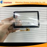 RS5F225_V1.0 Brand New 5'' Touchscreen External Panel for Tablet PC External Screen Repair Parts