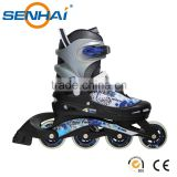 Senhai Inline Skate for Promotion Detachable Inline Skates For Kids Children Inline Roller Skates Aggressive
