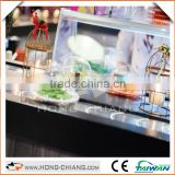 Japanese restaurant equipment Sushi conveyor belt system / conveyor belt sushi