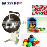 Hot sale chocolate coating pan machine for coveing nuts /chocolate /candy                                                                         Quality Choice