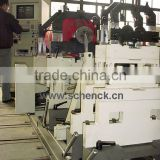 Schenck Bearing Balancing Machine specially for turbocharger rotors