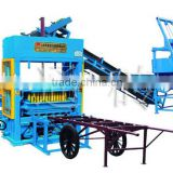 Block mold automatic brick making machine price QT4-15D,Paver molds for sales                                                                         Quality Choice