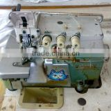 used second hand japan pegasus L 52 L 32 overlock sewing machine pegasus overlock sewing machine