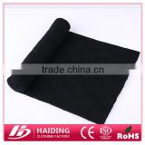 Wholesales 100% Wool classical Scarves men's plain winter scarf
