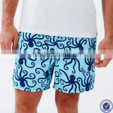 summer new arrive mens cheap print boardshort wholesale