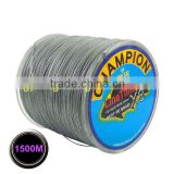 8X Strand Braided Fishing Line 15-200LB 1500M