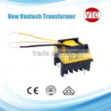 EF20 Series High Frequency Switching power supply transformer, High Quality Transformers, applicated in AC-TO DC circuit