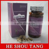 Chinese herbal anti-cancer medicine/medication/drugs/capsule/supplement
