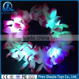 2016 new products led flash wreath supplies wholesale yiwu factory