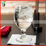 Wine Glass Type One-piece Process Stock Eco-Friendly Feature Perception 14 oz Banquet Goblet