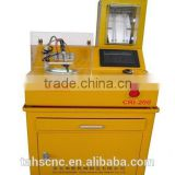 2014,on promotion CRI-200 common rail diesel injector test bench from Taian Haishu Machinery
