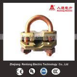 Copper Welding Earth Rod Clamp