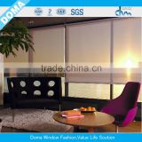 5 percent openness factor sunscreen roller blind fabric