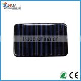 Alibaba Top 1 Poly Module Toys & Led light & Laptop Most Popular Epoxy Solar Panel