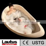 2013 new item bathroom bathtubs made from nature marble stone bowl bathtub/stone bathtub/ stone carved bathtub
