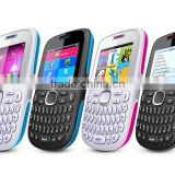 D101 With Bluetooth,FM Radio,MP3 Playback,QWERTY Keyboard, China OEM factory price cell phone