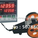 Forward and reverse Cable length measurement Cable meter counter and wire length counter