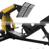 HANDSOME commercial gym equipment Leg Press 45 degree strength training machine HDX-H009