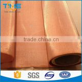 shielding screen mesh for faraday cage copper wire mesh
