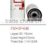 manufacture of wenzhou factory Auto Engine Parts P3430A Oil Filter for FRAM