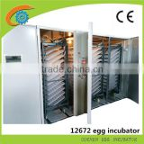 OC-10000 Factory supply 12672 chicken egg incubator/egg incubator hatchery price/broiler hatching eggs