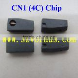 Car Key Chips,CN1 transponder chip Copy 4C Chip YS-01 Chip for CN900 can be used many times
