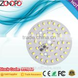 24w long life high lumen bulb down light ac led module integrated ic high voltage no need driver ac pcb