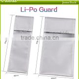 High quality big promotion Battery Protect bags LI-PO Guard 23cm*18cm lipo guard bags in large stock
