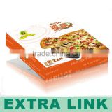 Luxury Hot Sale New Design Handmade Pizza Box